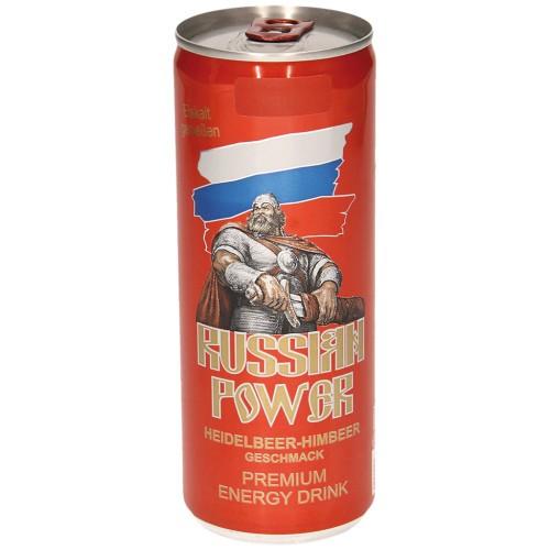 Энергетический напиток черника /Energijska pijača borovnic