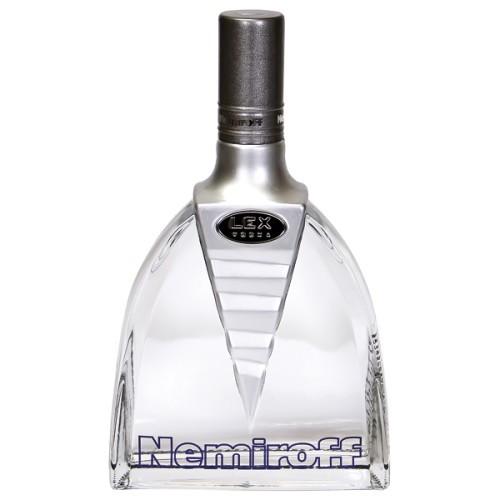 Водка Немирофф люкс/ Vodka Nemiroff lux al.40%