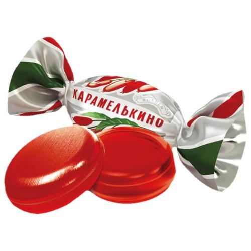 Карамелькино Барбарис/ Caramela Barbaris