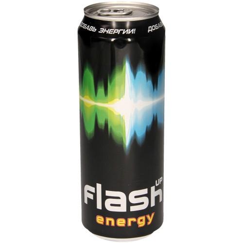 """Flash Up Energy Drink""/Flash Up Energy Drink"""