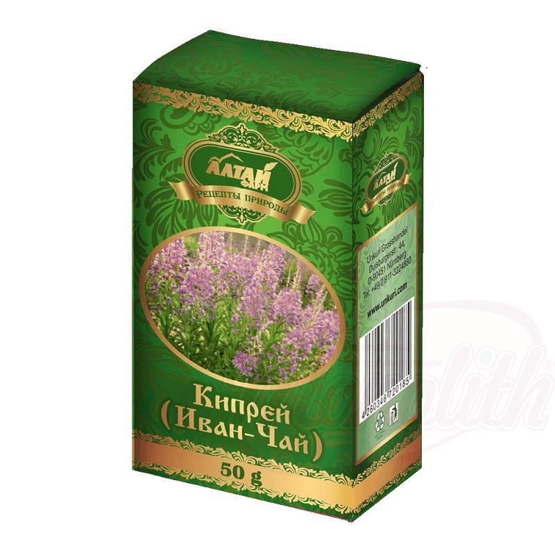 Иван чай / Ivan Čaj 50g.
