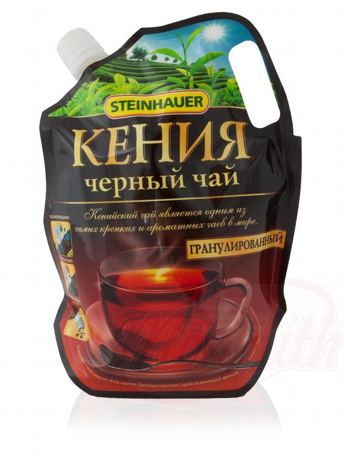 Črni granulirani kenijski čaj/Черный гранулированный Кенийский чай