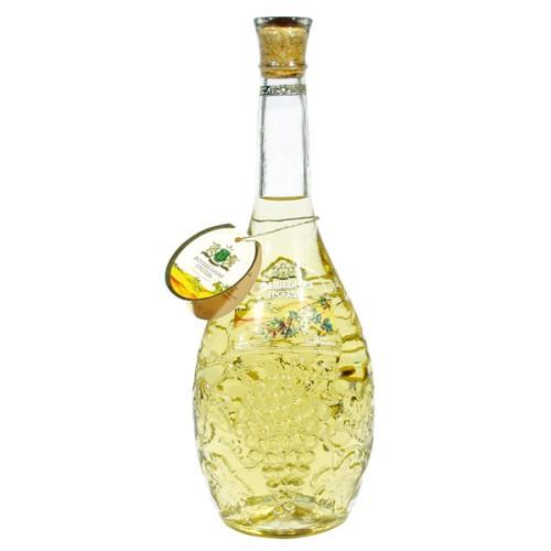 Вино Волшебные гроздья, белое пол/слад./ Vino Čarobni šopi, bela pol/slad. al.12,5 %