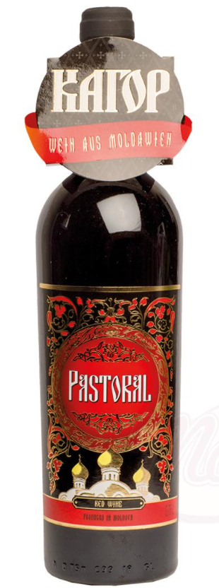 "Rdeče vino ""Kagor"", sladko 12% alk. 0,750ml."