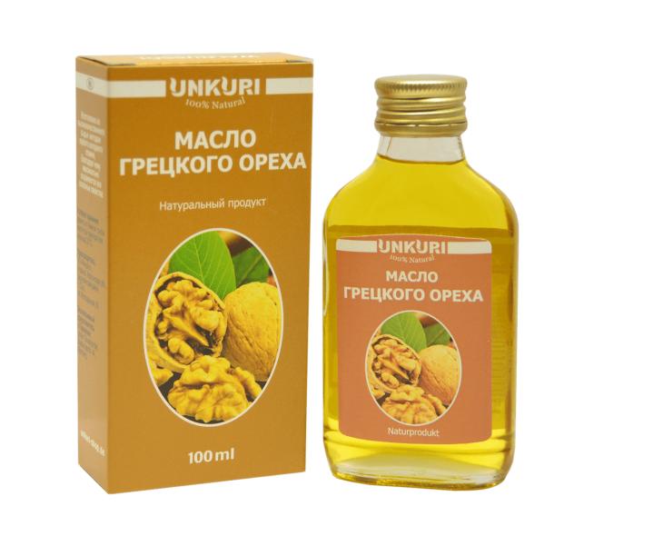 Orehovo olje, 100 ml