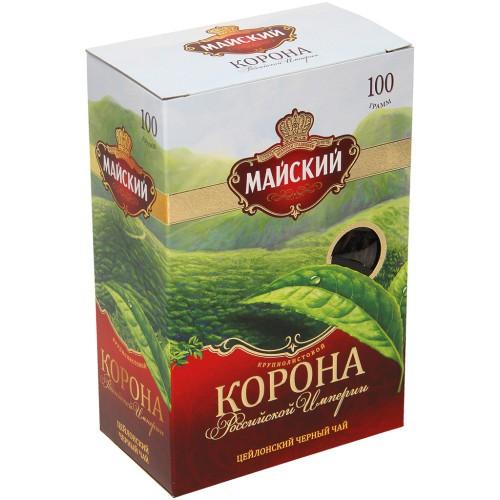 Чай Майский/ Čaj Majskij 100g.