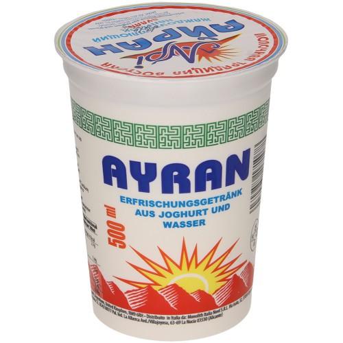 Айран / Ajran 500ml.