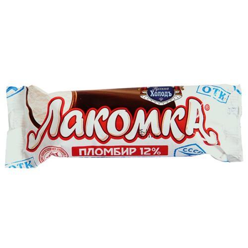 Мороженое Лакомка/ Sladoled Lakomka