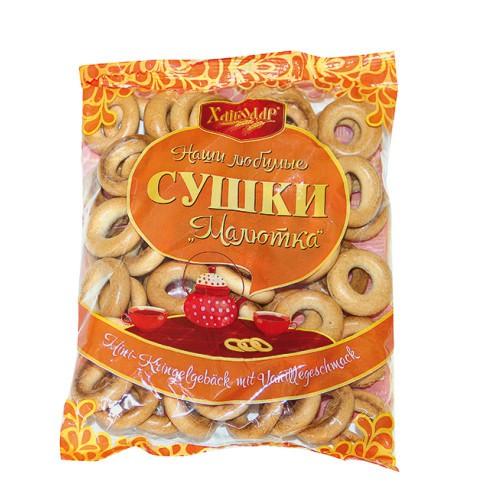 Сушка Малютка/Preste Maljutka. Хлебодар.