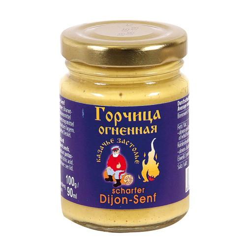 Горчица огненная/Ognjena gorčica 90 ml.