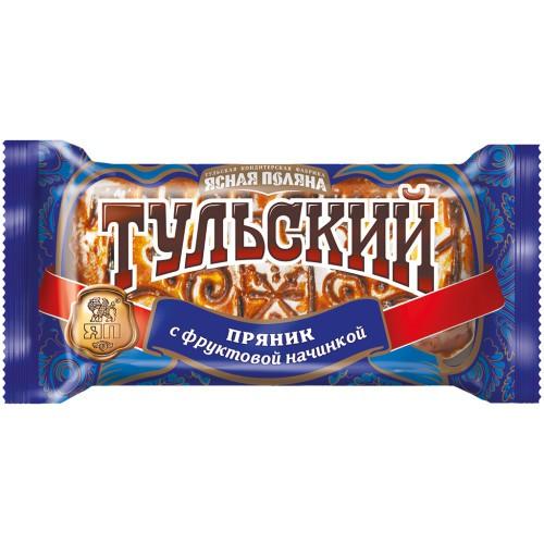 Тульский пряник с фруктовой начинкой/Medenjaki Tula s sadnim nadevom